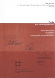 Menck-Schaa et al.: Firnis von matt bis glänzend