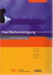 Weyer et al.: Oberflächenreinigung - Material und Methoden