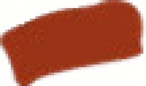 Golden MATTE ACRYLICS, Eisenoxidrot