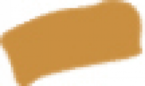 Golden HIGH LOAD ACRYLICS, Gelber Ocker