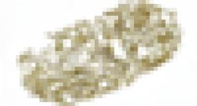 Golden IRIDESCENT/INTERFERENCE, paillettes micacées perlées