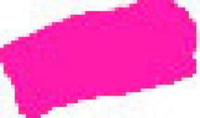Golden Fluorescent Colors, Orange / Pink