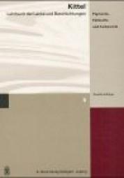 Kittel: Lehrbuch der Lacke und Beschichtungen - Band 5