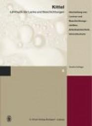 Kittel: Lehrbuch der Lacke und Beschichtungen - Band 8