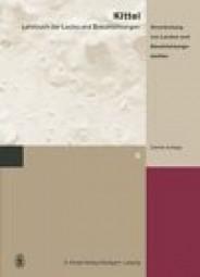 Kittel: Lehrbuch der Lacke und Beschichtungen - Band 9
