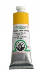Old Holland Ölfarbe - Cadmiumgelb mittel