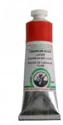 Cadmiumrot hell