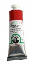 Cadmiumrot dunkel