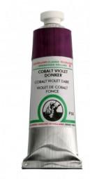 Old Holland Ölfarbe - Kobaltviolett dunkel