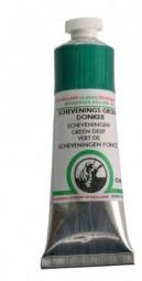 Scheveningengrün dunkel, Phthalogrün