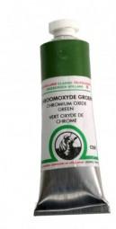 Old Holland Ölfarbe - Chromoxidgrün