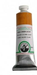 Old Holland Ölfarbe - Gelber Ocker hell