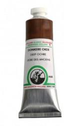 Old Holland Ölfarbe - Ocker dunkel