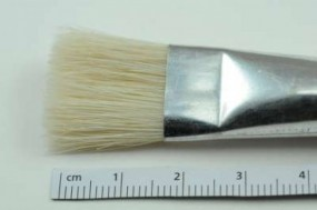 Fresco Brush, Liner, flat, No. 20
