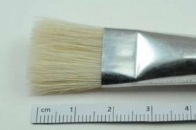 Borststrichzieher flach, Gr. 2