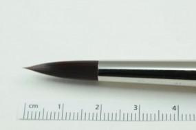 Lascaux®-Pinsel aus Interlon Fasergemisch, Gr. 36