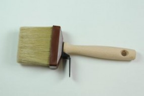 Varnish and Gesso Brush, No. 7 x 3 cm