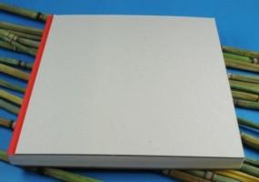Skizzenbuch, 21 x 21 cm