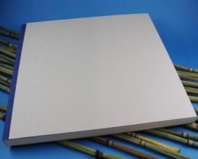 Skizzenbuch, 29 x 29 cm